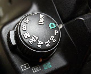 Настройки на фотоапарата