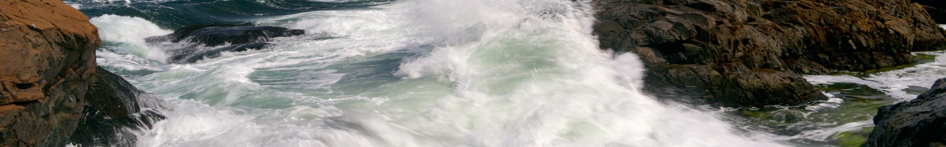 Етюд: Водата