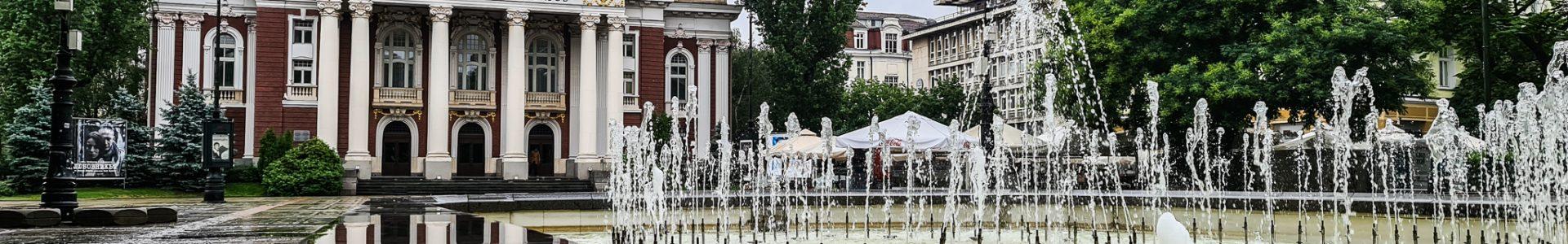 Етюд: Градски пейзажи с мобилен телефон