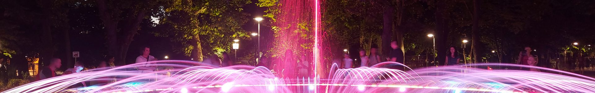 Етюд: Нощна фотография с телефона