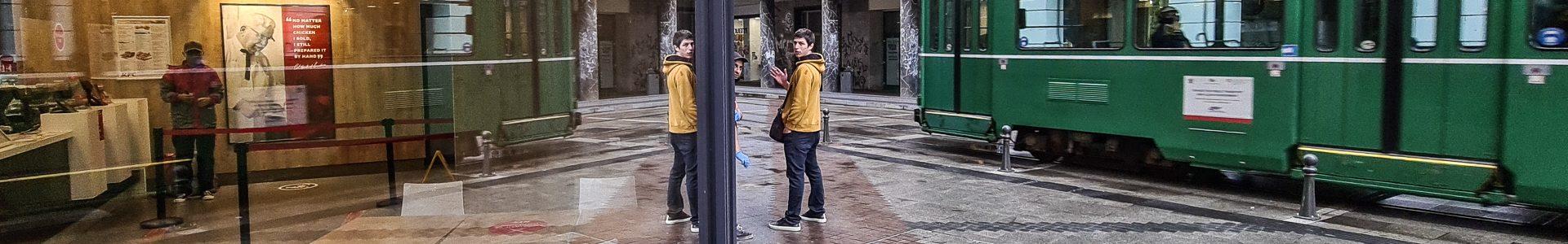 """Етюд: """"Street"""" фотография с телефон"""