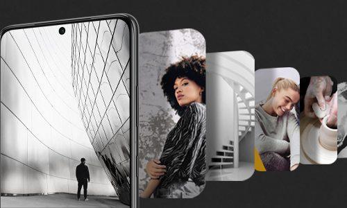 Samsung фотография с телефона